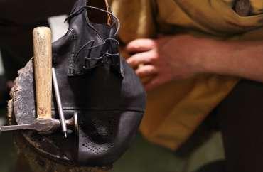 Meistrų patarimai dėl batų taisymo