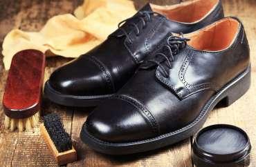 Batų priežiūra